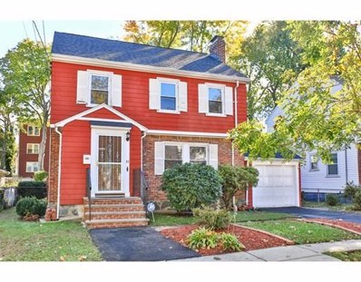 32 Rockwell St, Boston, MA 02124 - #: 72416515