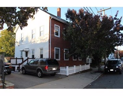 24 Clinton St, Everett, MA 02149 - #: 72416555