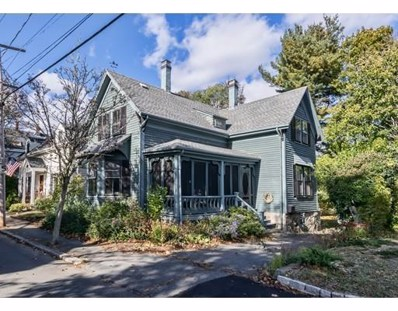 45 Jersey St, Marblehead, MA 01945 - #: 72416556
