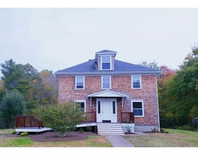 917 Point Rd, Marion, MA 02738 - #: 72416564