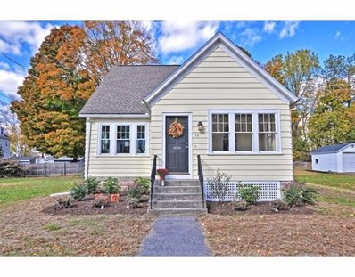 15 Forbes St, Westborough, MA 01581 - #: 72416579