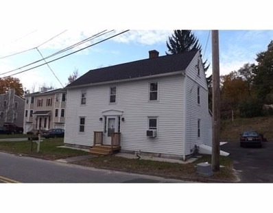 78 Upland St, Worcester, MA 01607 - #: 72416587
