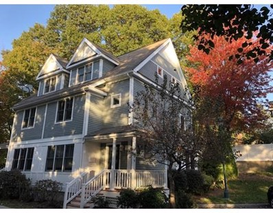 94 Christina St UNIT B, Newton, MA 02461 - #: 72416600