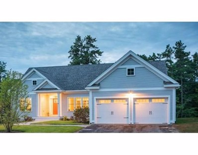 11 Summersweet Circle UNIT 11, Plymouth, MA 02360 - #: 72416617