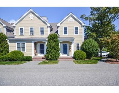 350 Old Barnstable Rd UNIT 4, Falmouth, MA 02536 - #: 72416635