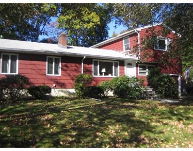 6 Huckleberry Road, Lynnfield, MA 01940 - #: 72416638