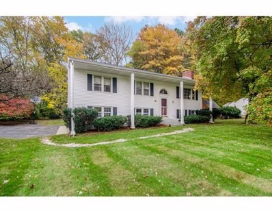 144 Upton Road, Westborough, MA 01581 - #: 72416640