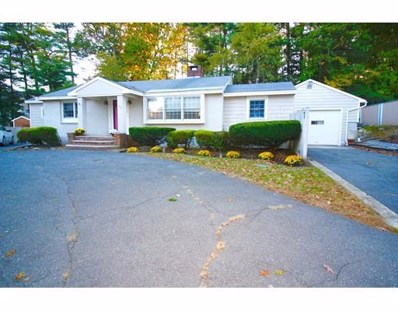 70 Russell Street, Peabody, MA 01960 - #: 72416645