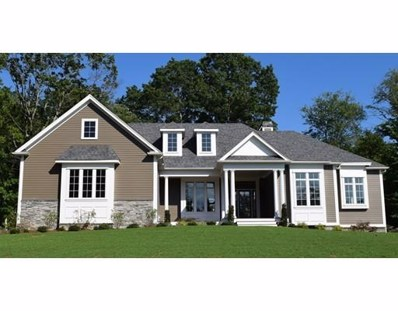 6 Bogan Way, Franklin, MA 02038 - #: 72416648
