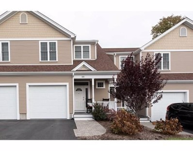 70 Endicott St UNIT 406, Norwood, MA 02062 - #: 72416676