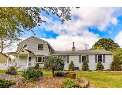75 Colonial Ave, Agawam, MA 01001 - #: 72416717