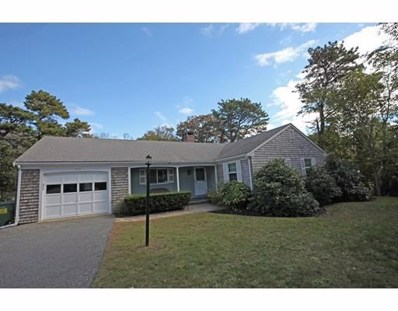 730 Crowell Rd, Chatham, MA 02650 - #: 72416719