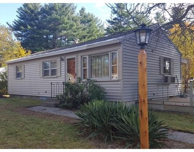 13 Woodlawn St, Northborough, MA 01532 - #: 72416726