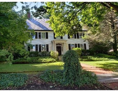 11 Heath Hill St, Brookline, MA 02445 - #: 72416777