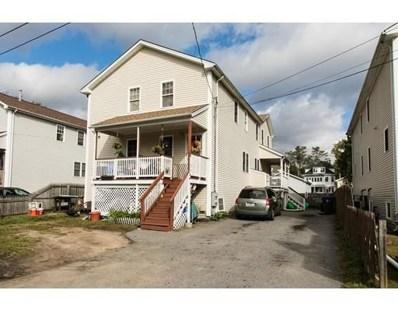 89 Dixon St UNIT 2, Providence, RI 02907 - #: 72416785