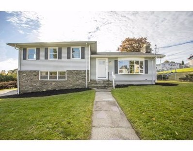 424 Potter St., New Bedford, MA 02740 - #: 72416825