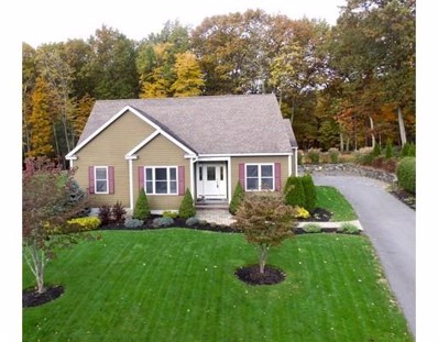 132 Mary Catherine Dr, Lancaster, MA 01523 - #: 72416828