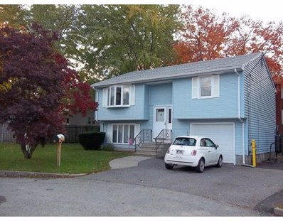 35 Paulhus Court, Pawtucket, RI 02861 - #: 72416855