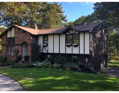 23 Ledgeview Drive, Freetown, MA 02702 - #: 72416860