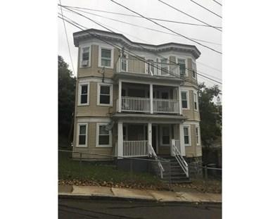 5 Fox St, Boston, MA 02122 - #: 72416867
