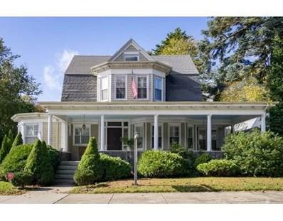 73 Borden St, New Bedford, MA 02740 - #: 72416888