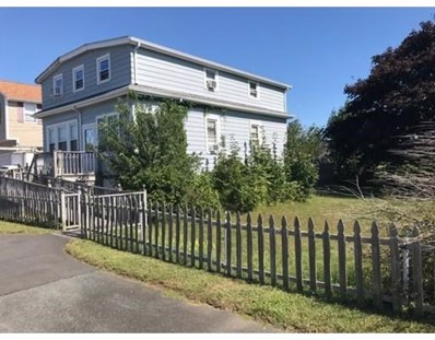 18 Puritan St, Dartmouth, MA 02748 - #: 72416972