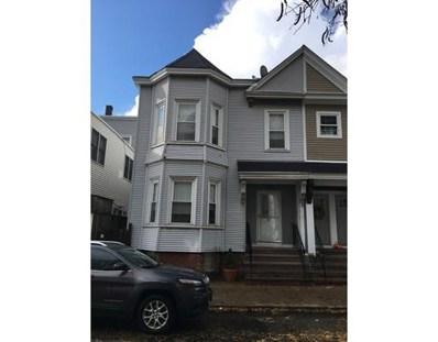 219 I Street, Boston, MA 02127 - #: 72416983