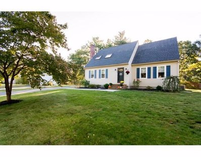 235 King James Blvd, Taunton, MA 02780 - #: 72417002