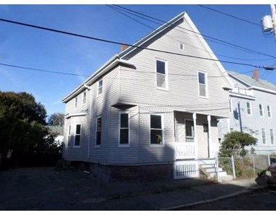 28 New St, Haverhill, MA 01830 - #: 72417010