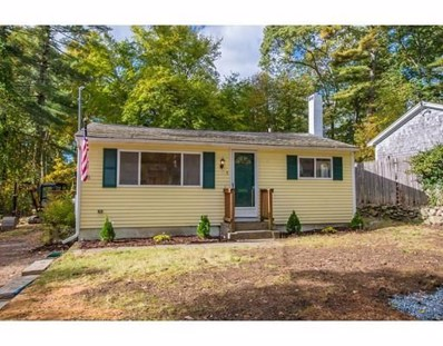 5 Cherry St, Lakeville, MA 02347 - #: 72417035