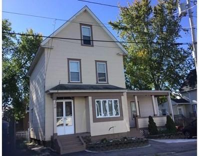 22 Bachman St, Lowell, MA 01850 - #: 72417045