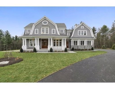 7 Foxhollow Road, Hopkinton, MA 01748 - #: 72417064