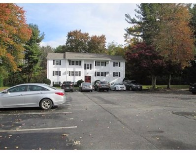 22 Federal Hill Rd UNIT 22, Auburn, MA 01501 - #: 72417085