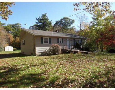 39 Burncoat St, Leicester, MA 01524 - #: 72417091