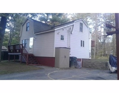 109 Franklin St, Winchendon, MA 01475 - #: 72417094