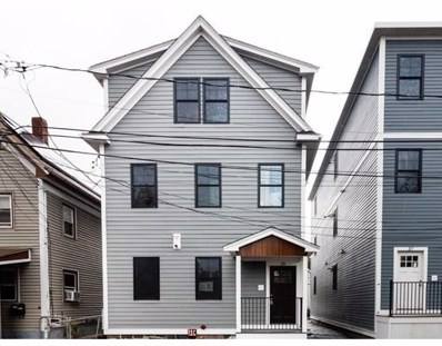 39 Kimball Street UNIT 3, Boston, MA 02122 - #: 72417101