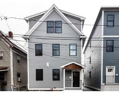 39 Kimball Street UNIT 3, Boston, MA 02122 - #: 72417101