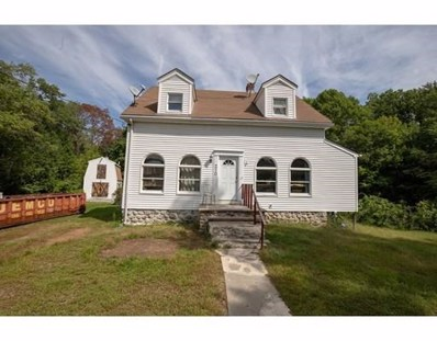 210 South St, Walpole, MA 02081 - #: 72417106