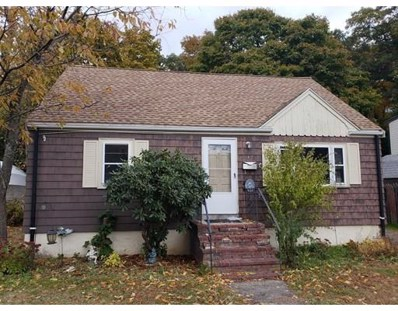 4 Oak Ave, Peabody, MA 01960 - #: 72417122
