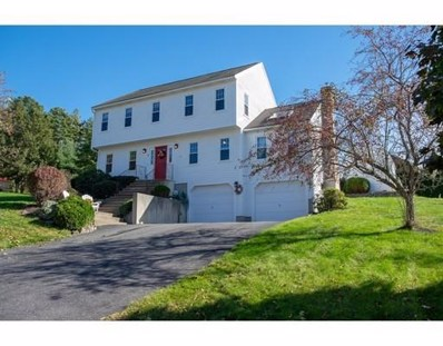 4 Tracy Ann Dr, Grafton, MA 01536 - #: 72417132