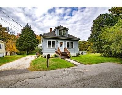 53 Massachusetts Avenue, Dartmouth, MA 02747 - #: 72417135