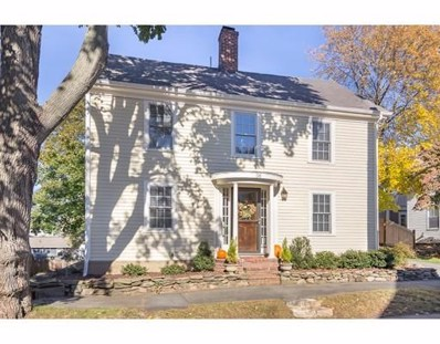 56 Commercial St, Marblehead, MA 01945 - #: 72417149