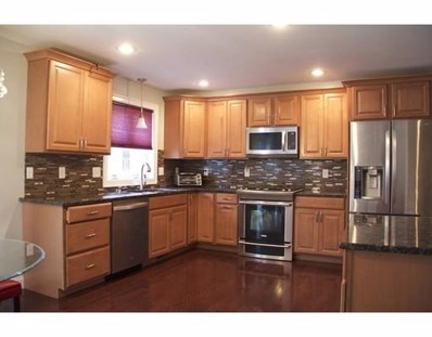 17 Mill St UNIT 17, Abington, MA 02351 - #: 72417152