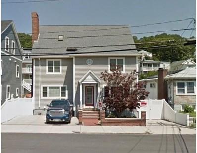 93 Boardman St, Boston, MA 02128 - #: 72417185