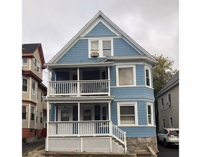 53-55 Buswell St, Lawrence, MA 01841 - #: 72417217