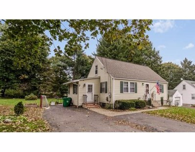 9 Prospect Heights, Ashland, MA 01721 - #: 72417249