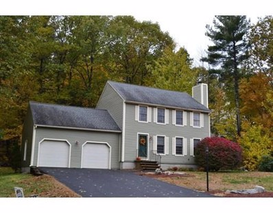 12 Mulberry Circle, Ayer, MA 01432 - #: 72417250