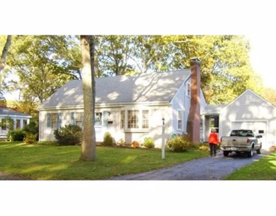 136 Scudder Road, Barnstable, MA 02655 - #: 72417325