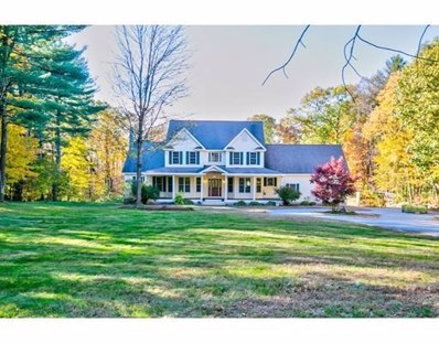 42 West Street, Pepperell, MA 01463 - #: 72417396