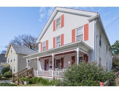 40 Harvard St, Marlborough, MA 01752 - #: 72417405